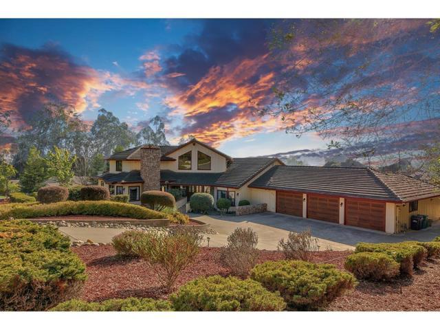 10350 Meadow Ridge Circle, Salinas, CA 93907