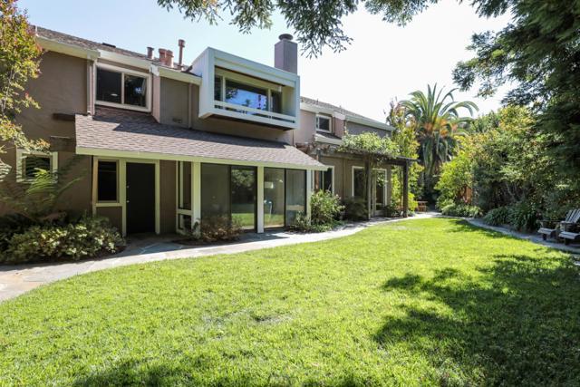 2242 Avy Avenue, Menlo Park, CA 94025