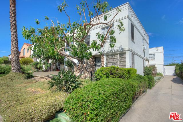 864 S CURSON Avenue, Los Angeles, CA 90036
