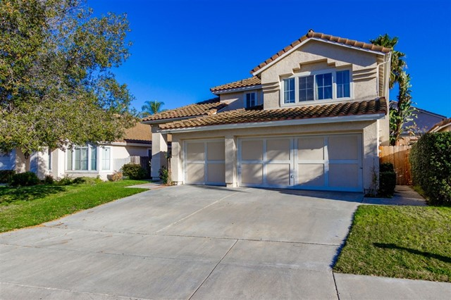 778 Sepia Court, Oceanside, CA 92057