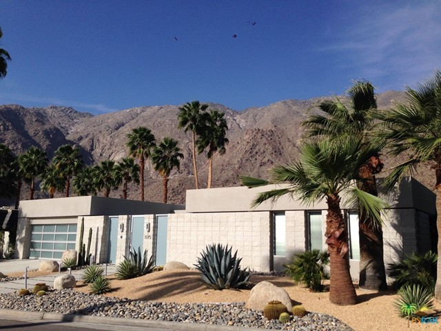 1175 Los Robles Drive, Palm Springs, CA 92262