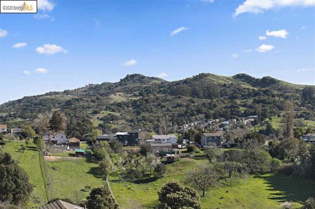 472 Colina way, El Sobrante, CA 94803