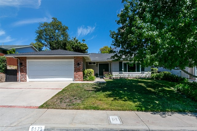 6579 Green Gables Ave, San Diego, CA 92119