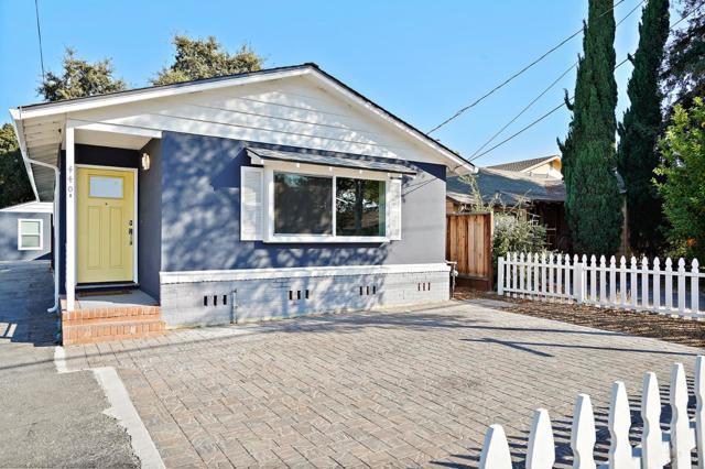 440 6th Avenue, Menlo Park, CA 94025