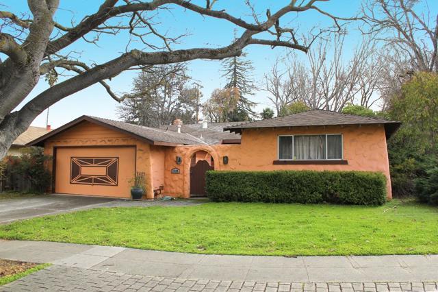 1398 Olympus Drive, San Jose, CA 95129