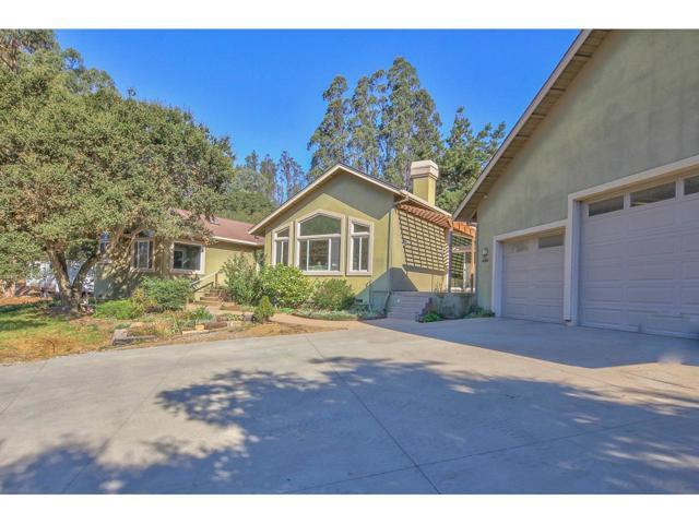 6755 Langley Canyon Road, Salinas, CA 93907