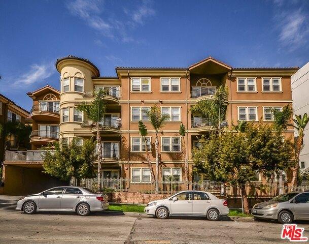 917 S NEW HAMPSHIRE Avenue 409, Los Angeles, CA 90006