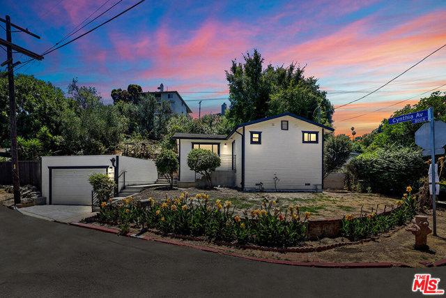 4672 Cleland Avenue, Los Angeles, CA 90065
