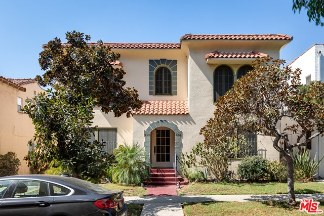 429 N Spaulding Av, Los Angeles, CA 90036 Photo