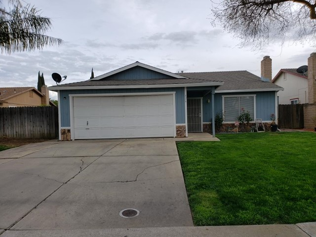626 Periwinkle Drive, Patterson, CA 95363