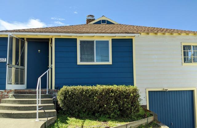 517 Beech Avenue, San Bruno, CA 94066