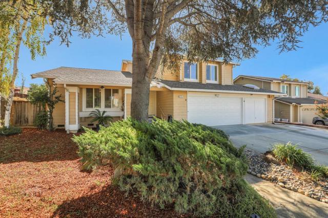 3286 Knightswood Way, San Jose, CA 95148