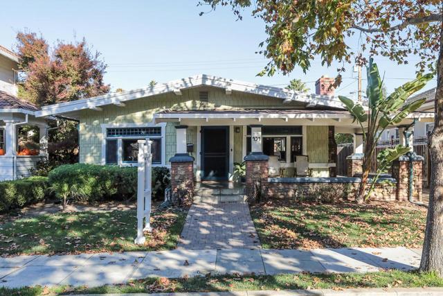 434 15th Street, San Jose, CA 95112