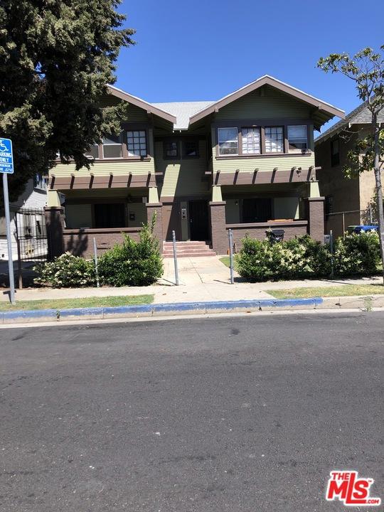 2310 JULIET Street, Los Angeles, CA 90007