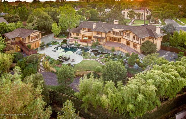 1330 Hillcrest Avenue Pasadena, CA 91106
