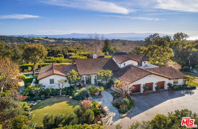 719 Lilac Dr, Montecito, CA 93108 Photo