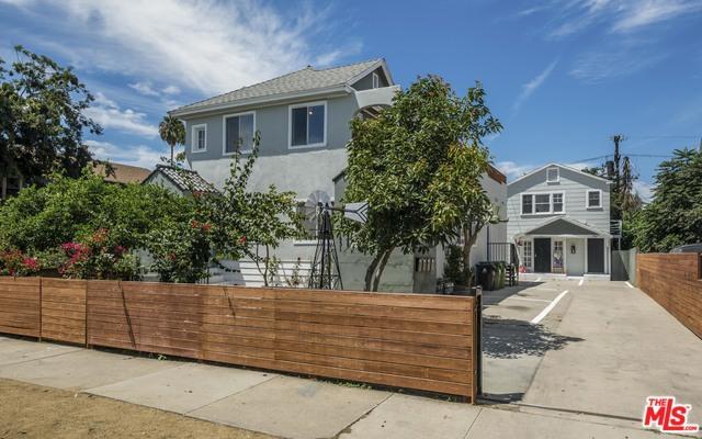 1827 W 24TH Street, Los Angeles, CA 90018