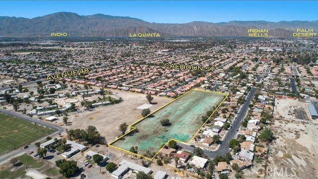 0 Sandpiper Avenue, Indio, CA 92201