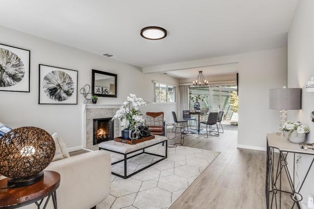 2. 508 Mountain View Avenue Belmont, CA 94002