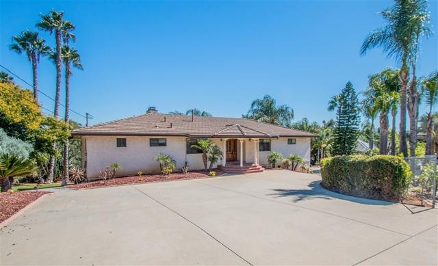 1453 Chase Lane, El Cajon, CA 92020