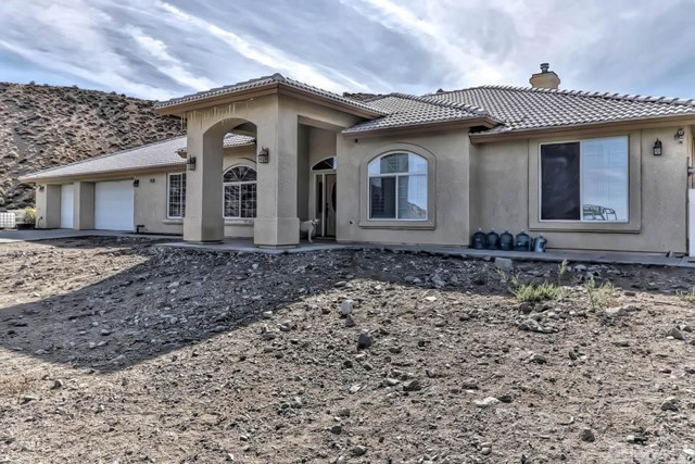 8265 Green Road, Pinon Hills, CA 92372
