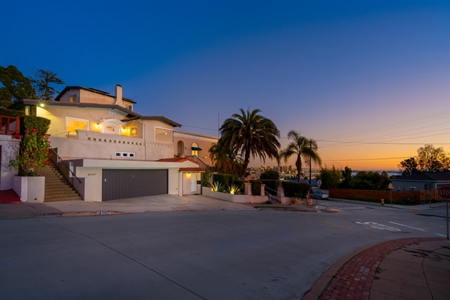 4007 Henry St, San Diego, CA 92103