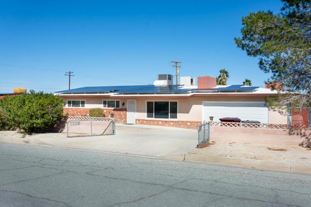 74338 Cottonwood Drive, 29 Palms, CA 92277