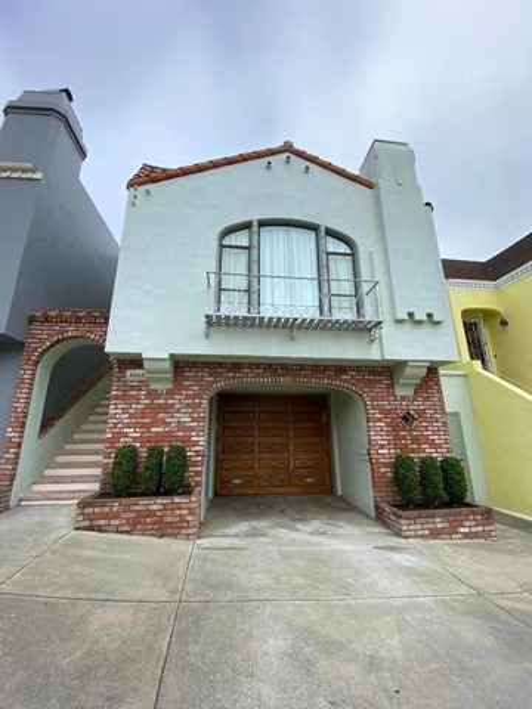 4011 Mission Street, San Francisco, CA 94112