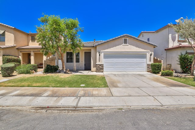 82950 Corte Maria, Indio, CA 92201 Photo