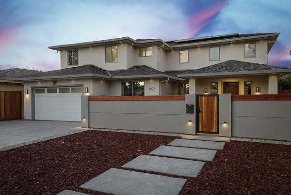 3409 Williams Road, San Jose, CA 95117