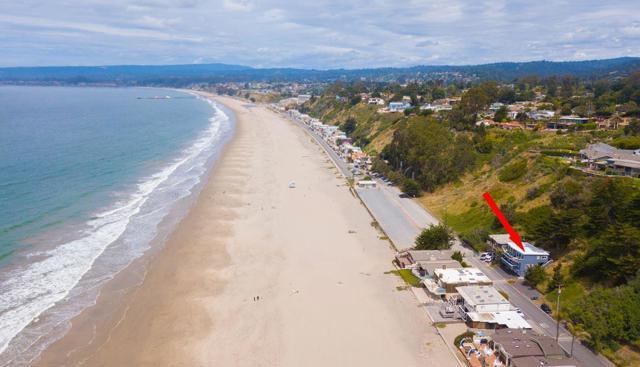 528 Beach Drive, Aptos, CA 95003