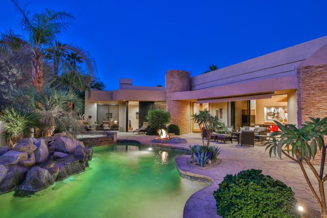 8 Ambassador Circle, Rancho Mirage, CA 92270