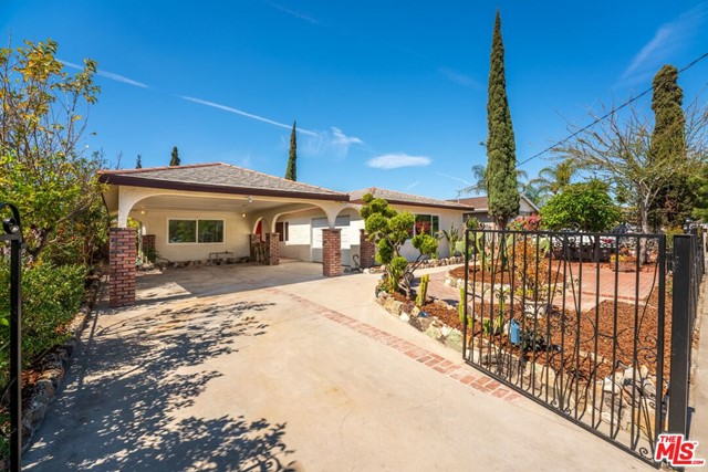 8563 Robert Ave, Sun Valley, CA 91352