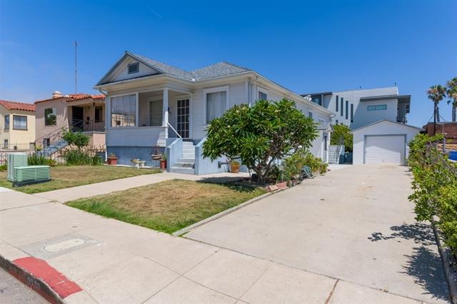 3020 Byron Street, San Diego, CA 92106