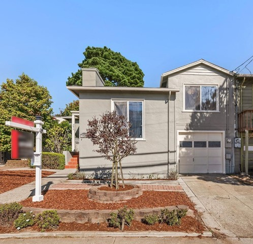 293 Hillside Boulevard, Daly City, CA 94014