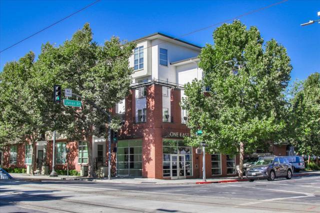 1 Julian Street 318, San Jose, CA 95112