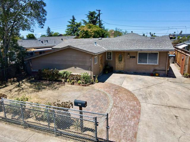 37. 1969 Ceylon Avenue San Jose, CA 95122