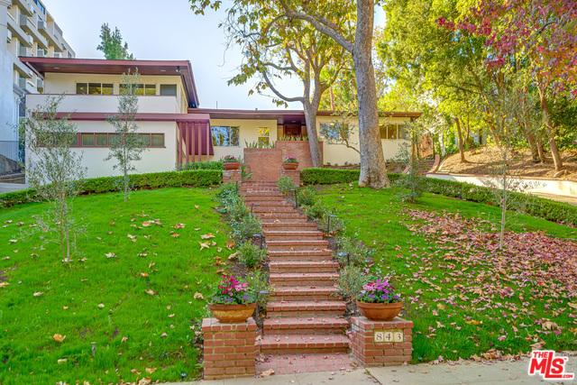 Photo of 843 DEVON Avenue, Los Angeles, CA 90024