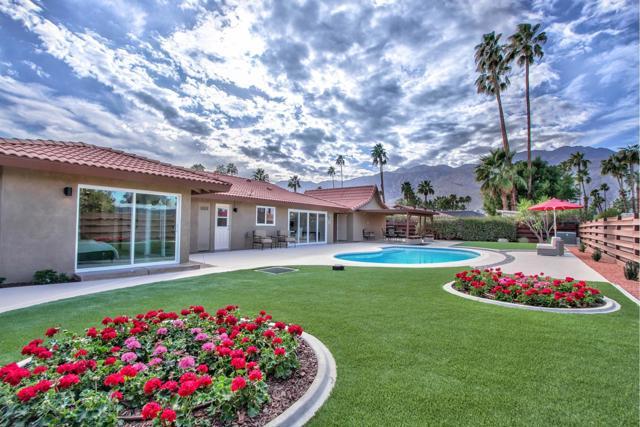 2966 Vera Cruz Road, Palm Springs, CA 92264