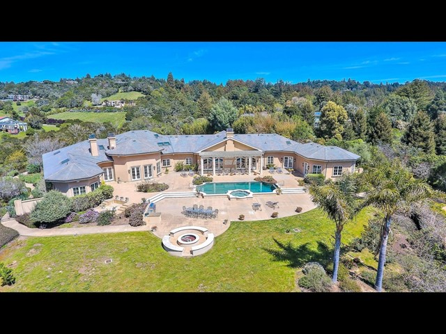 120 Debernardo Lane, Aptos, CA 95003