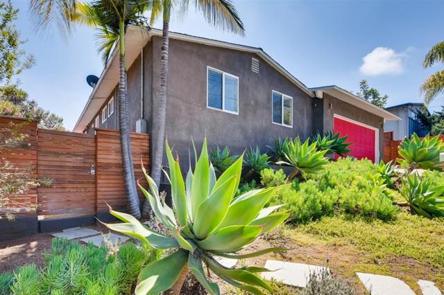 1322 Minden Drive, San Diego, CA 92111