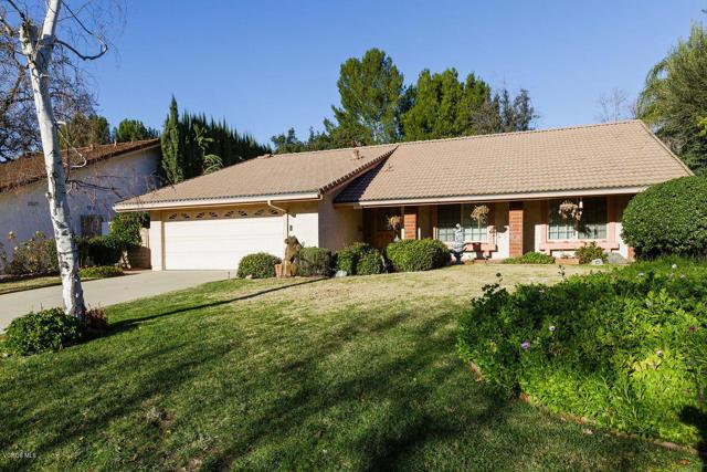 3054 E Sierra Drive, Westlake Village, CA 91362