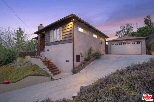 45. 4317 Zaca Place Los Angeles, CA 90065