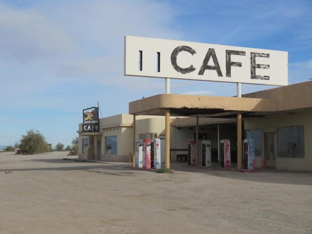 44125 Ragsdale Rd, Desert Center, CA 92239 Photo 3