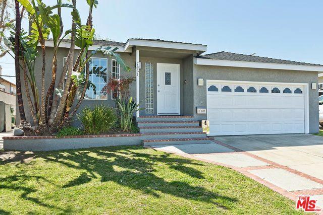 7831 W WESTLAWN Avenue, Los Angeles, CA 90045