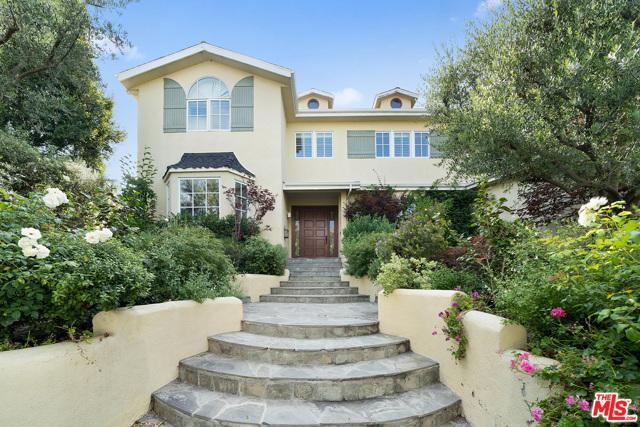 3201 CLUB Drive, Los Angeles, CA 90064