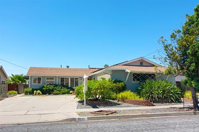 6338 Lake Arago Ave, San Diego, CA 92119