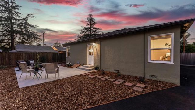 28. 1226 Hacienda Avenue Campbell, CA 95008