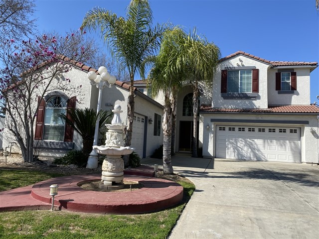 8019 N Paula Ave, Fresno, CA 93720