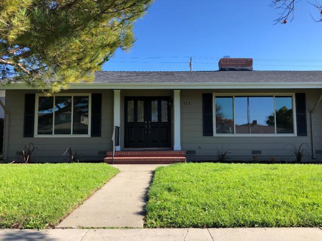 723 Marion Avenue, Salinas, CA 93901